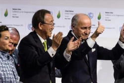 Why countries need to keep climate promises