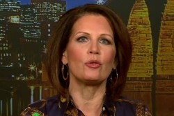 Michele Bachmann sounds off on 2016 GOP race