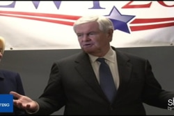 Bresnahan:Newt Gingrich was most important...