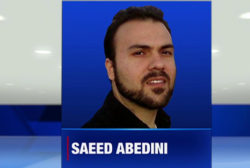 Pastor Saeed's wife speaks on release