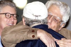 Iran Releases Five U.S. Prisoners