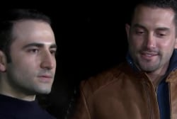 Amir Hekmati: 'This is surreal'