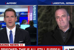 One-on-one with Rep. Dan Kildee
