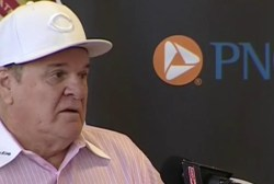 Barnicle: Pete Rose belongs in the Hall of...