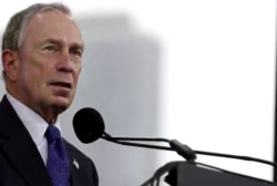 If Bloomberg runs, what are his chances?