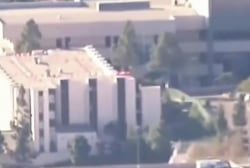 Reports: Active shooter at Naval Medical Ctr.