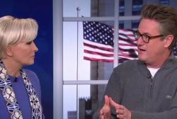 MJ panel weighs in on Trump's debate decision