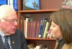 Sanders: 'Let's do more debates'