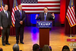 Huckabee: I'm grateful to Trump for...