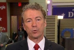 Rand Paul comments on main stage debate