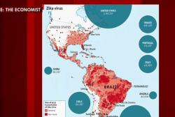 Zika virus concerns continue to grow