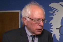 Could Sanders win both Iowa & New Hampshire?