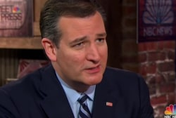 Cruz reduces Trump, Rubio, but is he right?