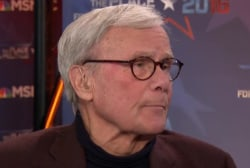 Tom Brokaw on why Iowa matters