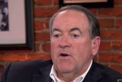 Huckabee: I'm still optimistic about Iowa