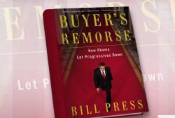 Obama let down progressives, says author
