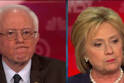 Clinton, Sanders tackle the 'progressive'...