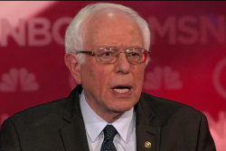 Sanders: I love the caucus process in Iowa