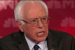 Sanders: I support immigration reform