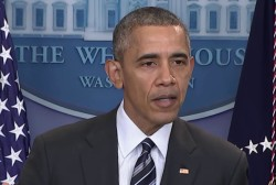 Pres.: US has strongest economy in the world