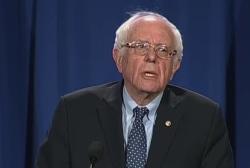 NH Primary: Hillary Clinton vs. Bernie...