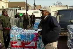 Congress grills EPA over role in Flint...