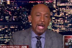Montel Williams backs John Kasich