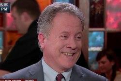 Fmr. Gov: Bush, Cruz have most to lose in SC