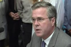 Making of a Candidate: Jeb Bush