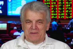 Vegas bookmaker breaks down 2016 race