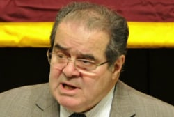 Williams: Scalia a 'lion' of the law
