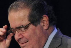 How Scalia's death changes the Supreme Court
