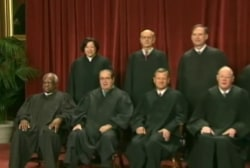 What does Scalia's death mean for the...