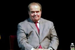 How Scalia shaped conservative legal theory
