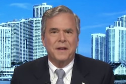 Bush: Stance on immigration has been clear