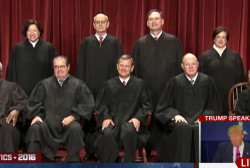 SCOTUS vacancy could lead to Senate showdown