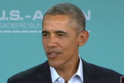 Obama: 'I intend to nominate in due time'
