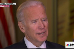 VP Biden on accelerating an answer to cancer