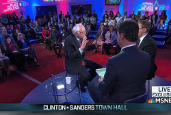 Sanders: 'This country owes Harry Reid'