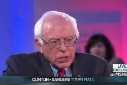 Sanders promises immigration reform