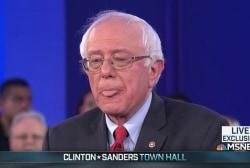 Sanders: Immigration reform 'top priority'