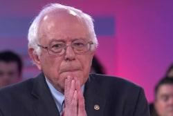 Sanders on his 'revolutionary' idea for...