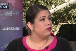 Dreamer: GOP is still attacking us
