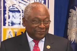 Rep. Clyburn endorses Hillary Clinton