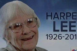 Famous author Harper Lee dead at 89