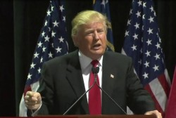Can Trump be stopped after wins in SC, NH?