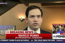 Cruz asks staffer to resign