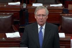 McConnell addresses fate of Guantanamo Bay...