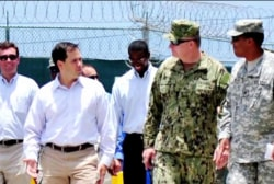 Rubio pledges to keep Gitmo open