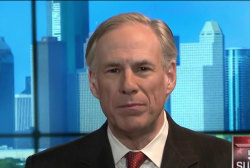 Texas governor won't say if Cruz will win